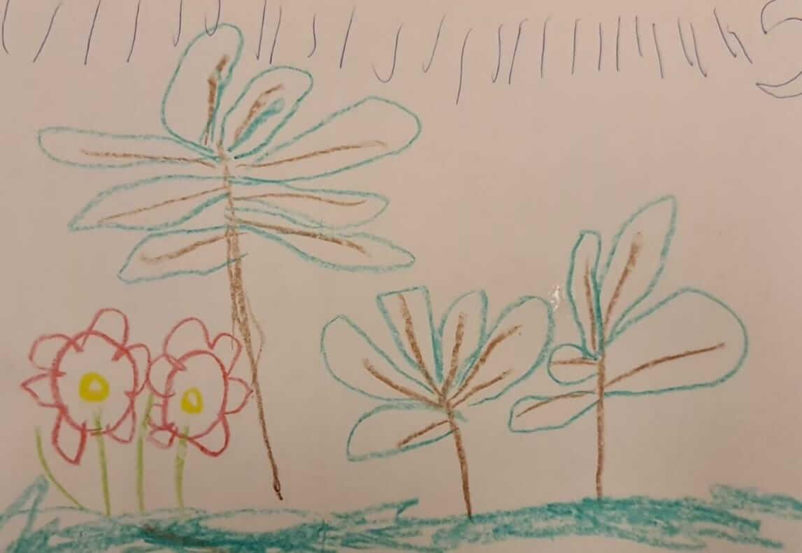 Zīmēšanas studija (pedagogs Andra Tiltiņa)